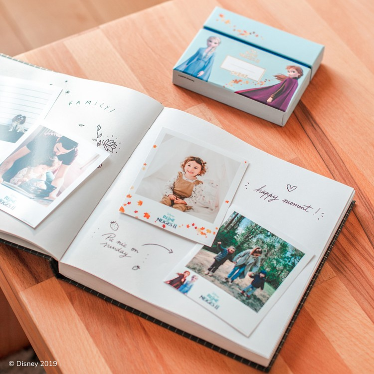 Special Edition Cheerz Box: Frozen 2 ��� Cheerz 3
