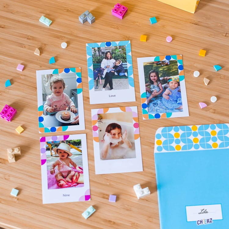 LEGO® DOTS photo cubes Cheerz 2