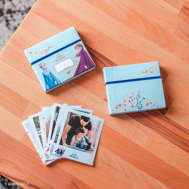 Special Edition Cheerz Box: Frozen 2 ��� Cheerz 4