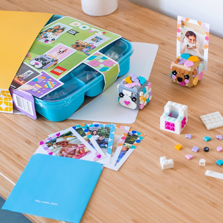 LEGO® DOTS photo cubes Cheerz 3