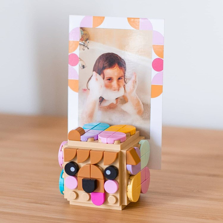 LEGO® DOTS photo cubes Cheerz 4