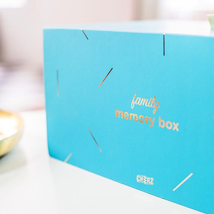 Memory Box Cheerz 5