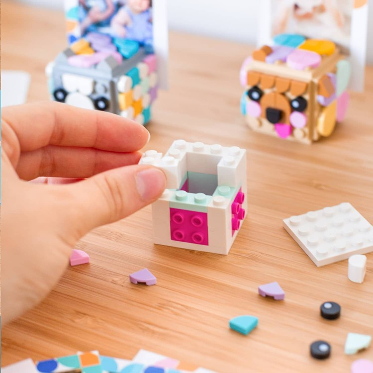 LEGO® DOTS photo cubes Cheerz 5
