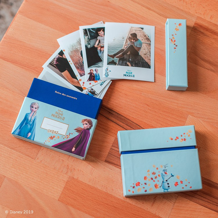Special Edition Cheerz Box: Frozen 2 ��� Cheerz 1