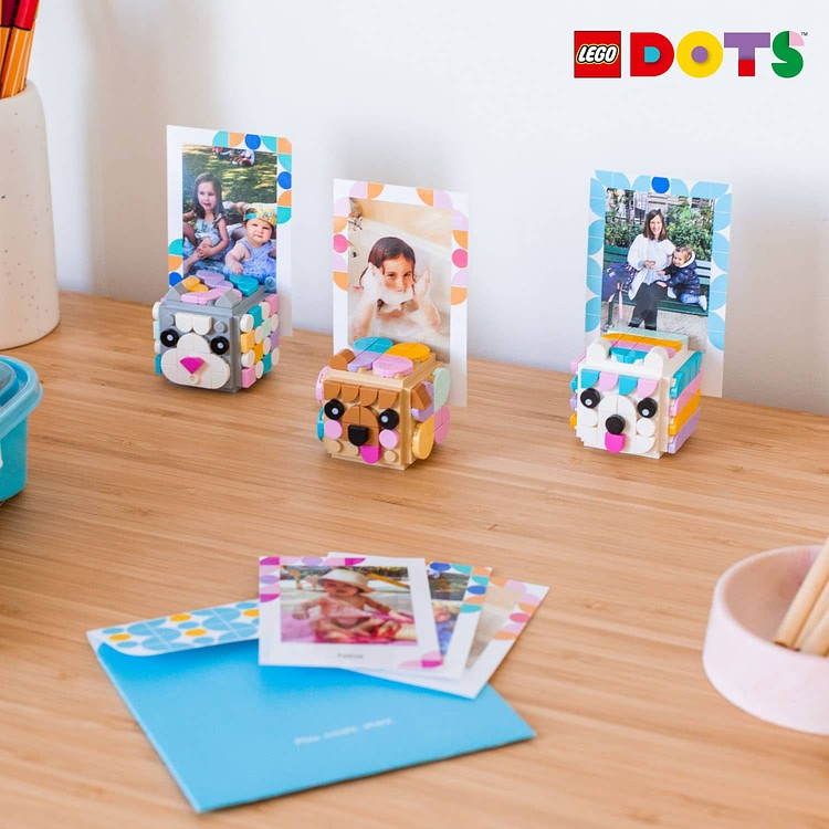LEGO® DOTS photo cubes Cheerz 1