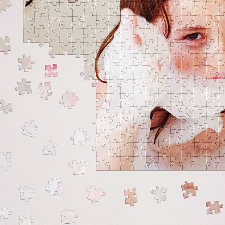 Personalised puzzle Ravensburger Cheerz 3