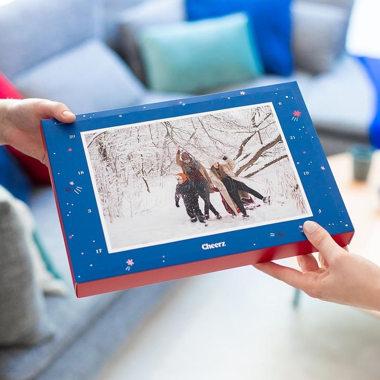 Kinder® Advent calendar  Cheerz 3