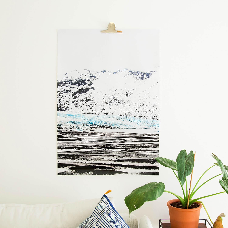 black and white high quality print