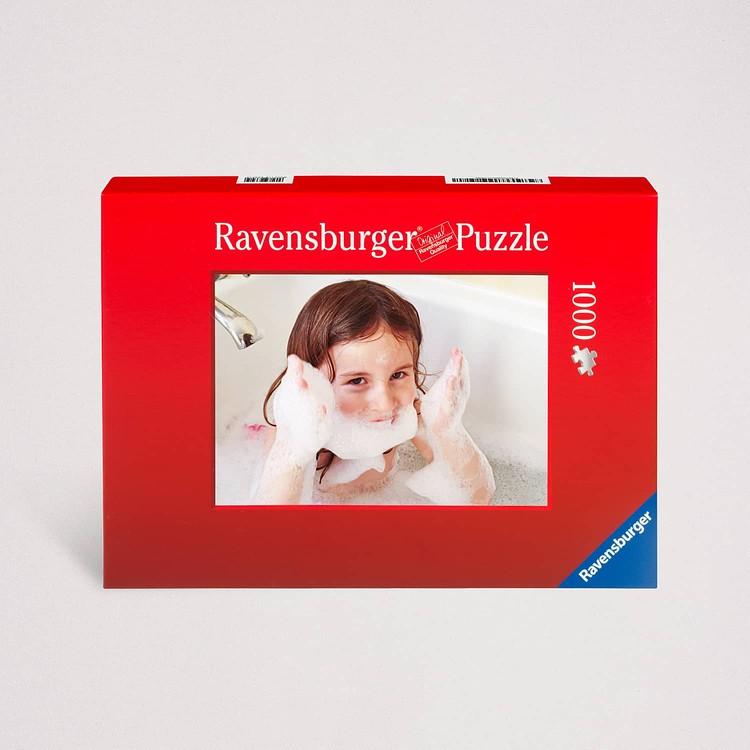 Puzzle personnalisé x Ravensburger Cheerz 2
