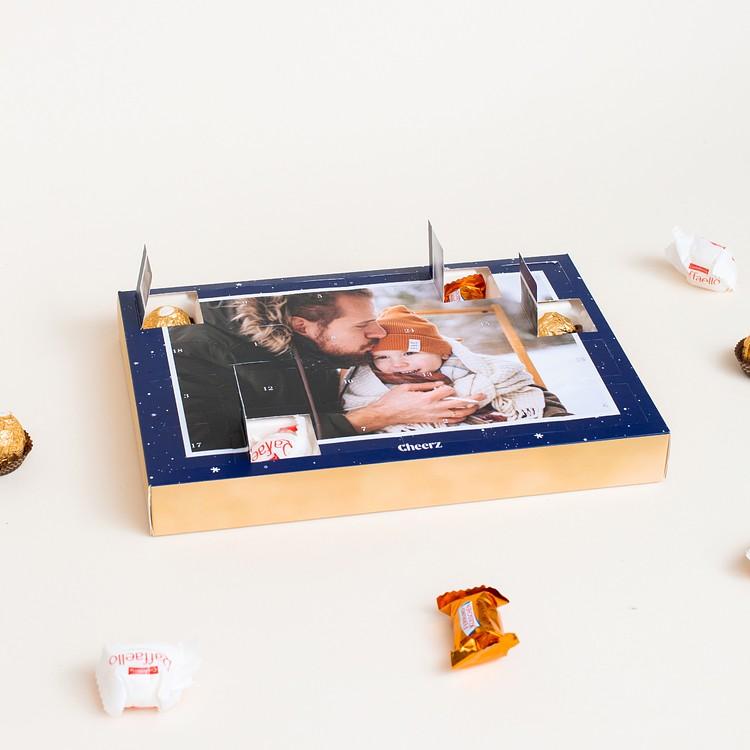 Calendario dell'Avvento Ferrero® Cheerz 1
