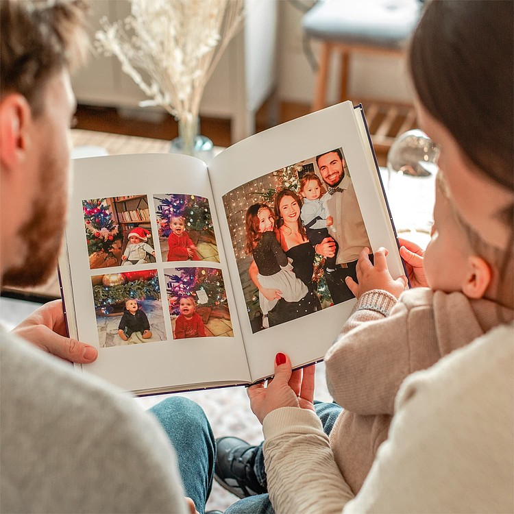 Fotolibro di Natale ✨ Cheerz 4