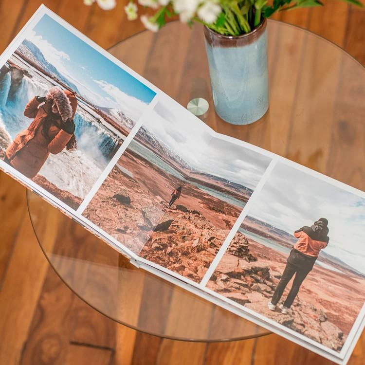 Landscape Photo Book Cheerz 2