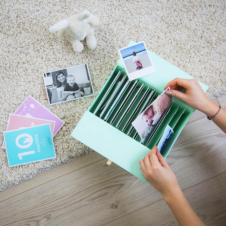 Baby Memory Box Cheerz 2