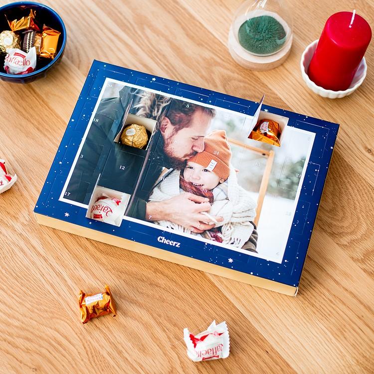 Calendario dell'Avvento Ferrero® Cheerz 5