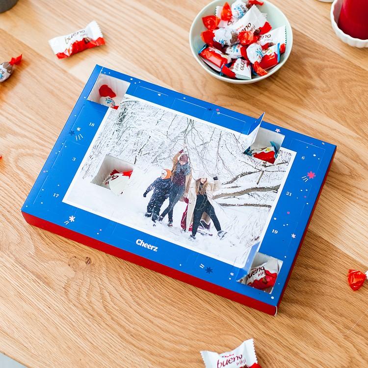 Kinder® Advent calendar  Cheerz 4