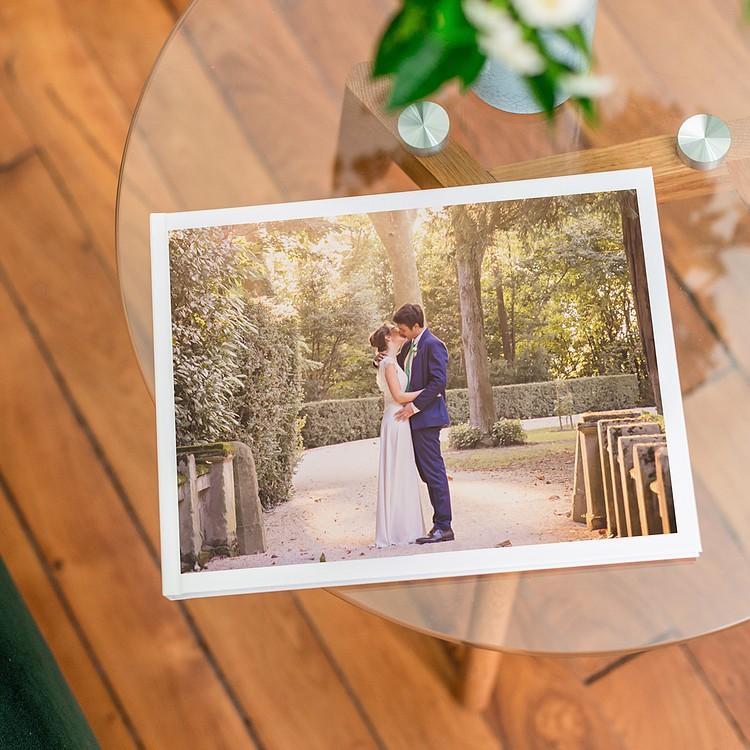 Platinum Layflat Photo Book Cheerz 3