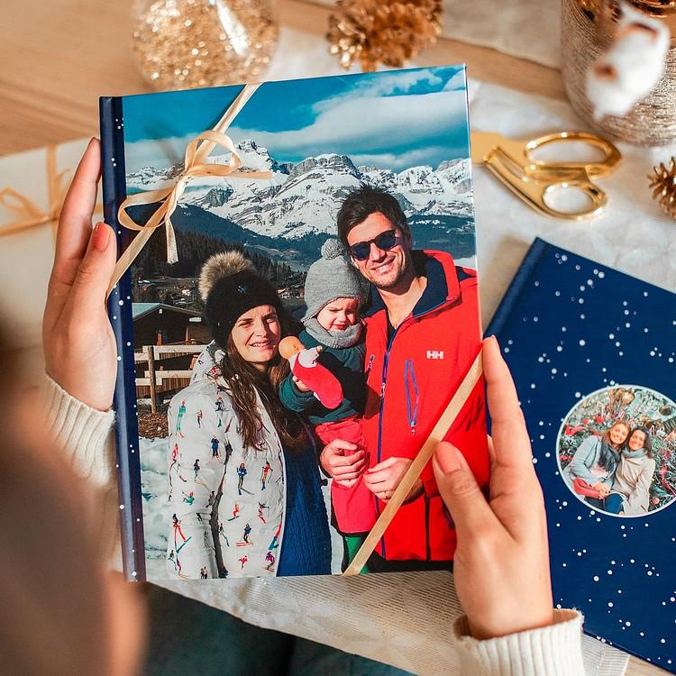 Fotolibro di Natale ✨ Cheerz 5