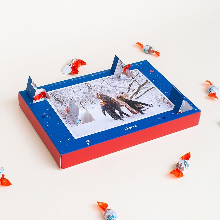 Kinder® Advent calendar  Cheerz 1