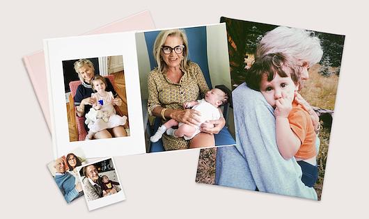 💜   Fête des grands-mères  Cheerz